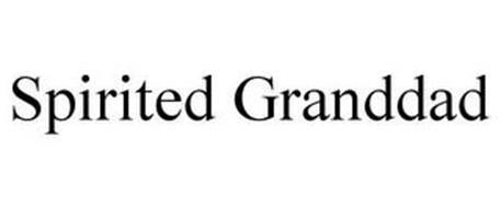 SPIRITED GRANDDAD