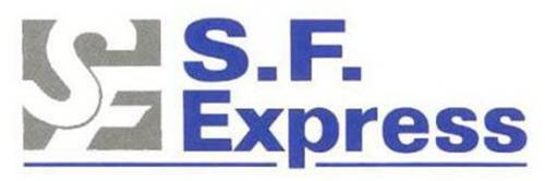 SF S.F. EXPRESS