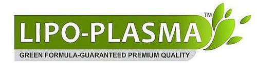 LIPO-PLASMA GREEN FORMULA GUARANTEED PREMIUM QUALITY