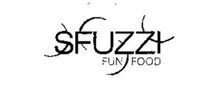 SFUZZI FUN FOOD