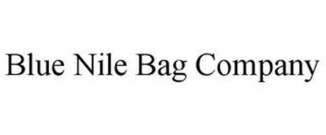 BLUE NILE BAG COMPANY