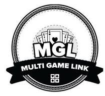 MGL MULTI GAME LINK A K Q J10