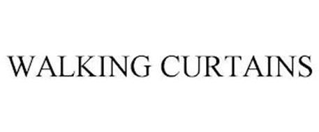 WALKING CURTAINS