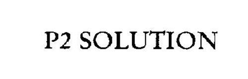 P2 SOLUTION