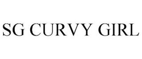 SG CURVY GIRL
