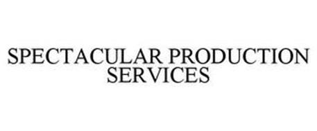 SPECTACULAR PRODUCTION SERVICES