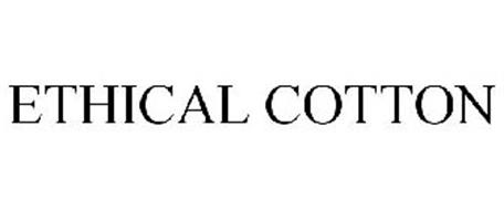 ETHICAL COTTON