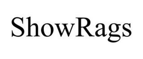SHOWRAGS