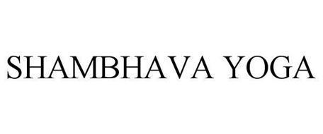 SHAMBHAVA YOGA