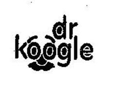 DR KOOGLE