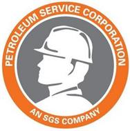 PETROLEUM SERVICE CORPORATION AN SGS COMPANY