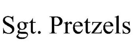 SGT. PRETZELS