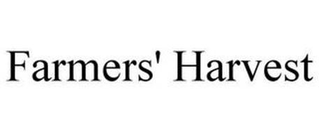 FARMERS' HARVEST