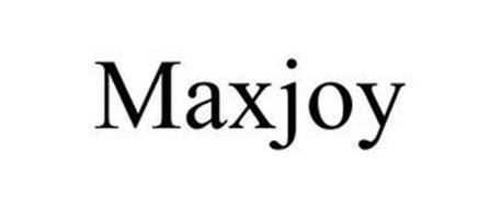 MAXJOY