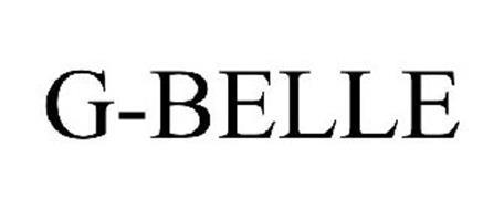 G-BELLE