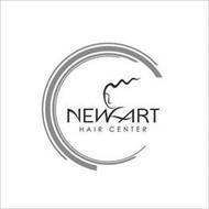 NEW ART HAIR CENTER