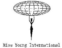 MISS YOUNG INTERNATIONAL