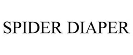 SPIDER DIAPER