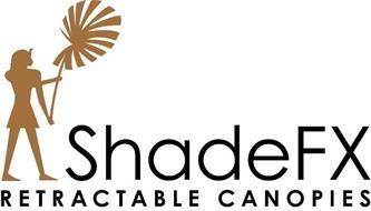 SHADEFX RETRACTABLE CANOPIES