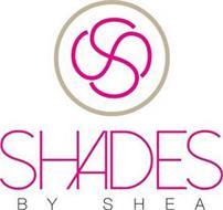 SHADES BY SHEA