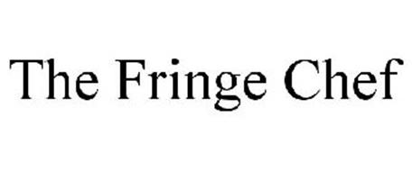 THE FRINGE CHEF