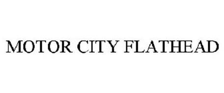 Motor City Flathead Trademark Of Shadow Rods Llc Serial