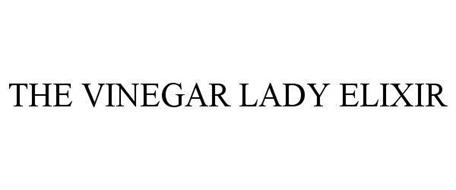 THE VINEGAR LADY ELIXIR
