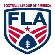 FOOTBALL LEAGUE OF AMERICA FLA