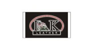IK LEATHER