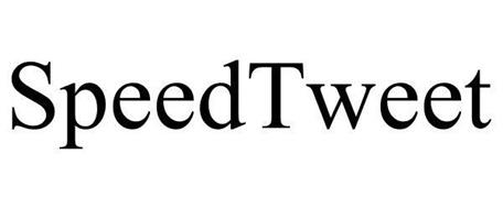 SPEEDTWEET
