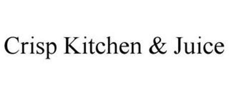 CRISP KITCHEN & JUICE