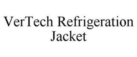 VERTECH REFRIGERATION JACKET