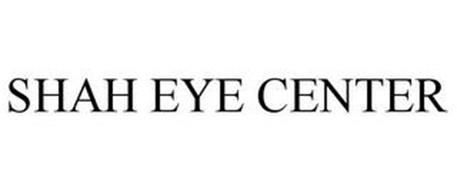SHAH EYE CENTER
