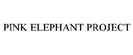 PINK ELEPHANT PROJECT