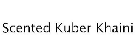 SCENTED KUBER KHAINI