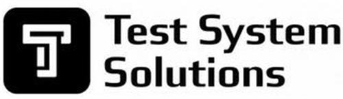 TSS TEST SYSTEM SOLUTIONS
