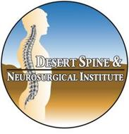 DESERT SPINE & NEUROSURGICAL INSTITUTE