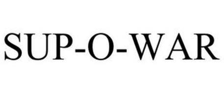 SUP-O-WAR