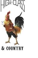 HIGH CLASS & COUNTRY