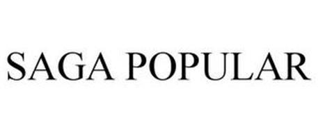 SAGA POPULAR