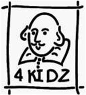 4 KIDZ