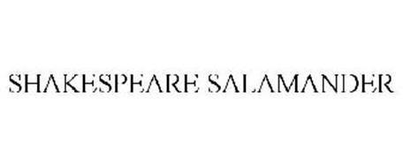 SHAKESPEARE SALAMANDER