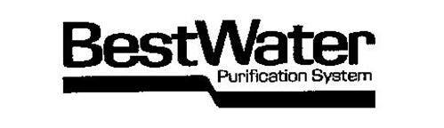 BESTWATER PURIFICATION SYSTEM