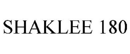 SHAKLEE 180
