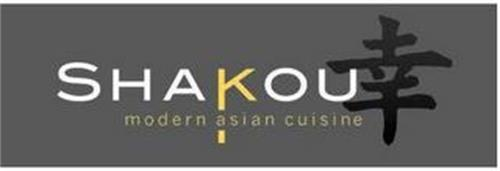 SHAKOU MODERN ASIAN CUISINE