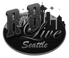RNB LIVE SEATTLE
