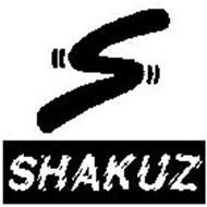 ((S)) SHAKUZ