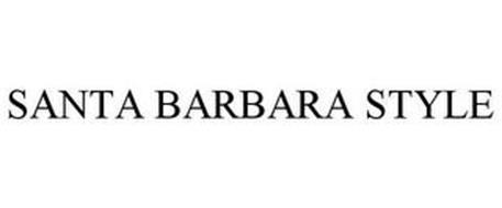 SANTA BARBARA STYLE