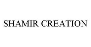 SHAMIR CREATION