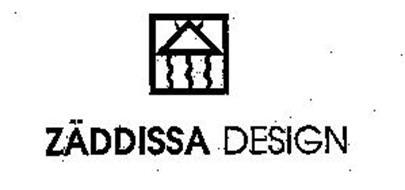 ZADDISSA DESIGN